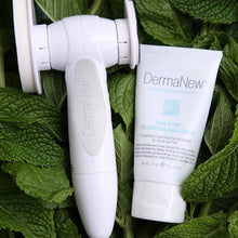 DermaNew Hand & Foot Microdermabrasion System