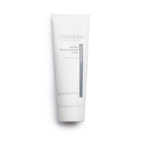 DermaNew Hydrating Cream-Scrub