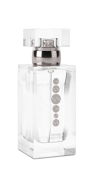 Perfume 20% essence interpretation off HUGO BOSS BOSS white label from ESSENS