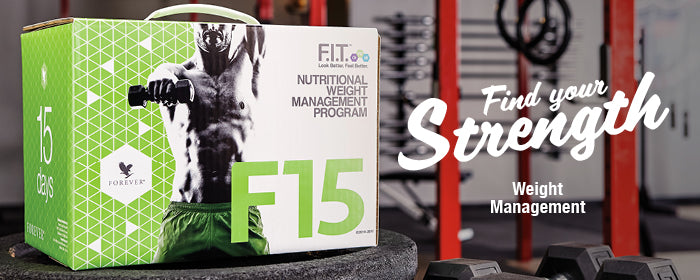 F15 Weight Management Program CHOCOLATE LITE ULTRA