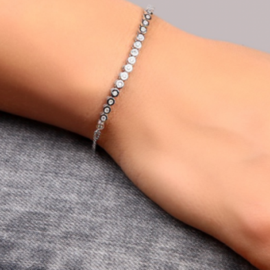 jewelry stores,jewelry,silver chain,fashion jewelry,gift,fine jewellery,crystals,valentines,christmas,novaluxjewelry, bracelet,charm bracelets,gold chain,swarovski,swarovski bracelet,white gold, black rope,sterling silver bracelet, rhodium plated, sliding bracelet, adjustable bracelet