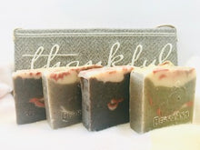 Butter Clay Soap; Cashmere