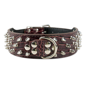 Studded Collar (Multiple Colors)