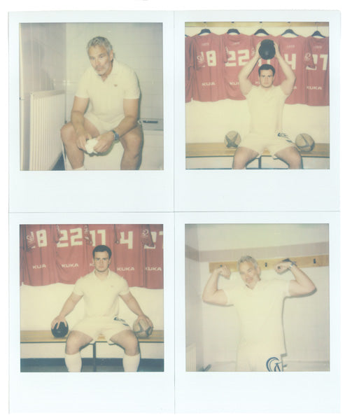 Polaroid set 4