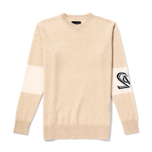 The Lawrence Fine Cashmere Sweater