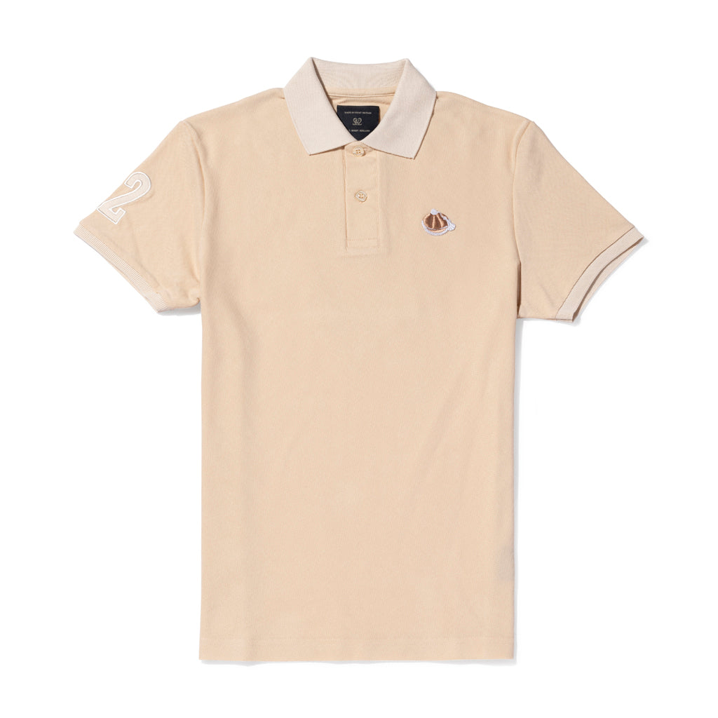 Origins Signature Pique Polo Shirt