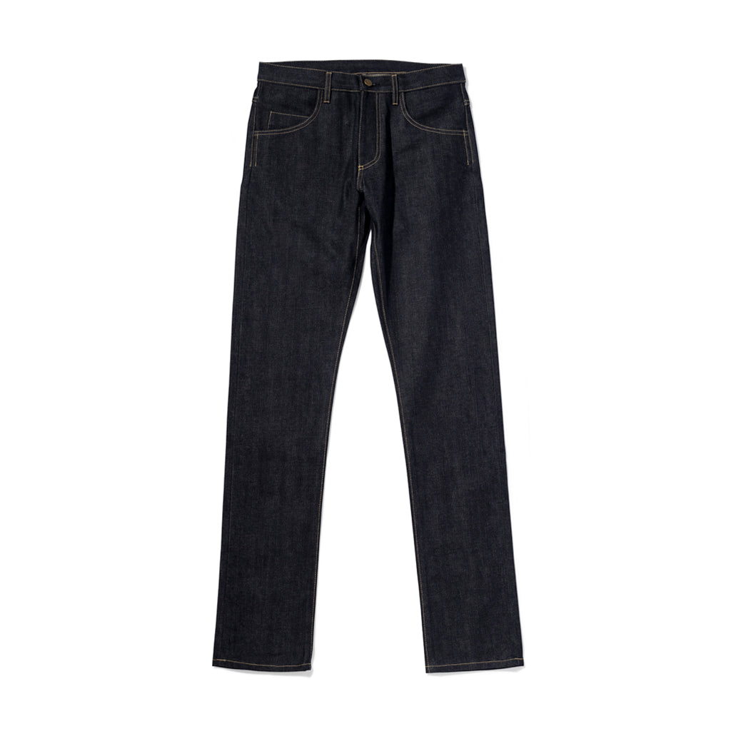 Newbold Fine Japanese Selvedge Denim Jeans