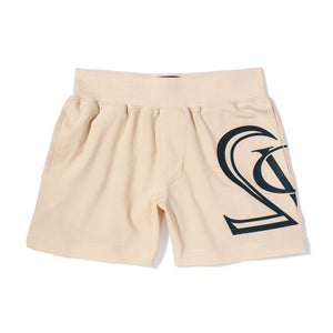 Squad Fine Pique Cotton Shorts