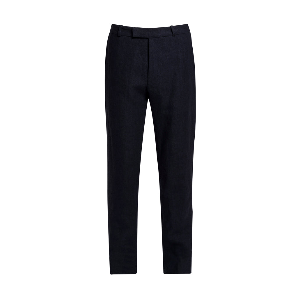 Bretford Fine Irish Linen Trousers