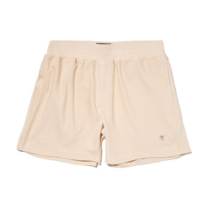 Signature Fine Cotton  Pique Shorts