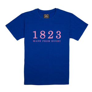 Made from Rugby Organic Cotton Tee