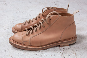 The Dodgson Monkey Boot