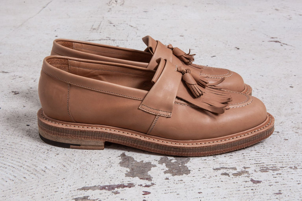 The Brooke Loafer