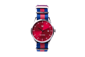 Adelaide Quartz Watch