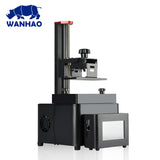 Wanhao D7 Box - wanhao france