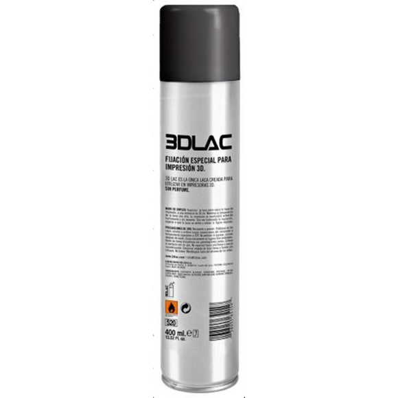 3DLAC 400ml - wanhao france