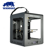 Wanhao Duplicator 6 Plus Mark II - wanhao france