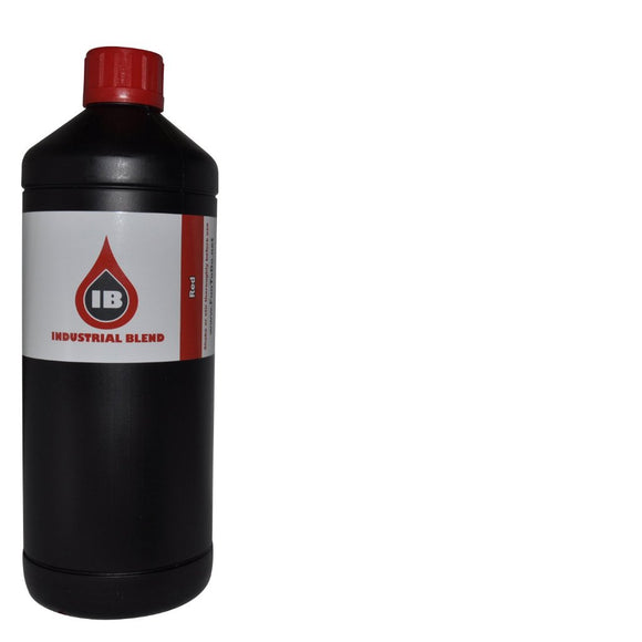 Industrial Blend HARD rouge 1L - wanhao france