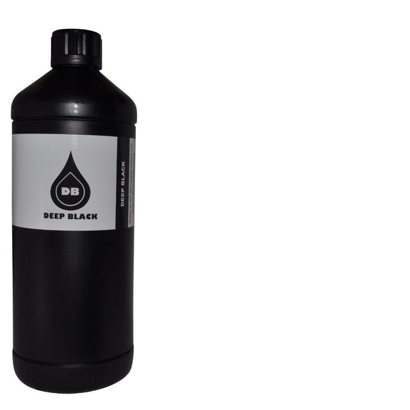 Deep Black 1L - wanhao france