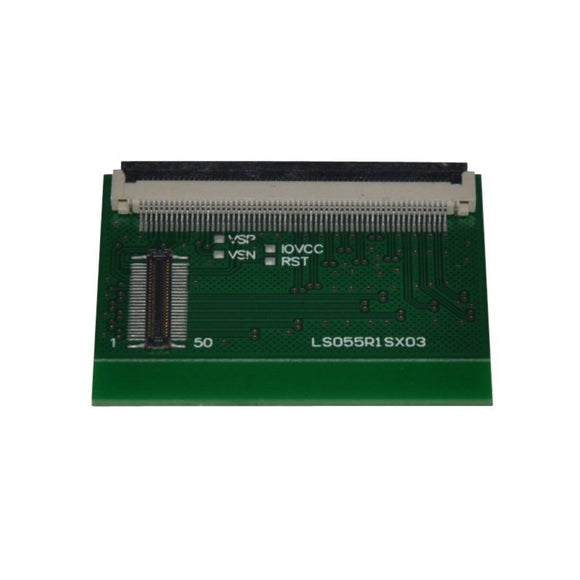 LCD Inter-Connecting board - wanhao france