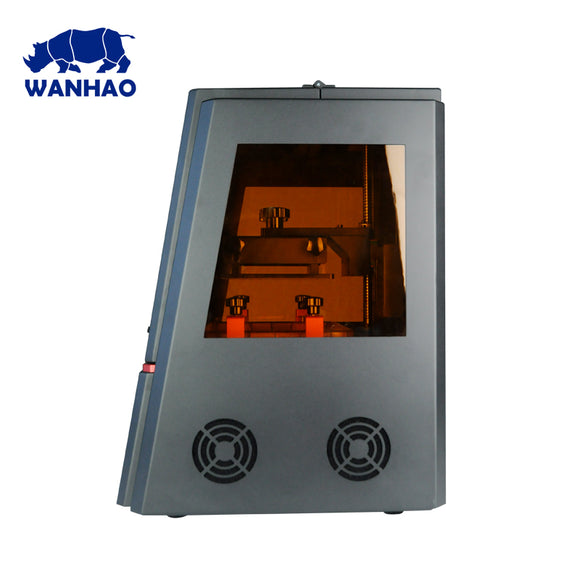 Duplicator 8 UV 405Nm ULTRA HAUTE RESOLUTION - wanhao3D