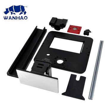 KIT UPGRADE WANHAO DUPLICATOR 7 1.3-1.4 vers 1.5 - wanhao france