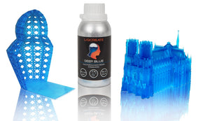 LIQCREATE Deep Blue 250ml - wanhao france