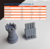 LIQCREATE Strong - X  250ml - wanhao3D