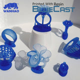 BLUECAST LS compatible Formlabs 500 ml - wanhao