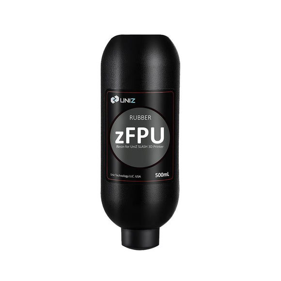 zFPU 500 ml - wanhao3D