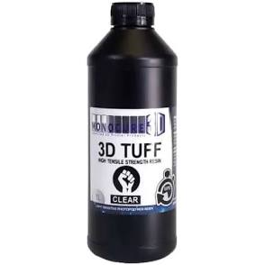 MONOCURE 3D RAPID TUFF CLEAR 500 ml