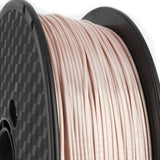 PLA Silk OR ROSE Premium Wanhao - 1.75mm, 1 Kg