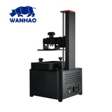 Wanhao Duplicator 7 v1.5 UV 405Nm ULTRA HAUTE RESOLUTION - wanhao france