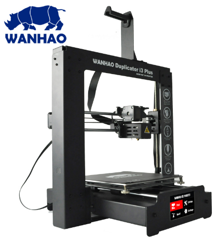 Wanhao Duplicator i3 Plus Mark II - wanhao3D