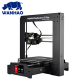 Wanhao Duplicator i3 Plus Mark II - wanhao france