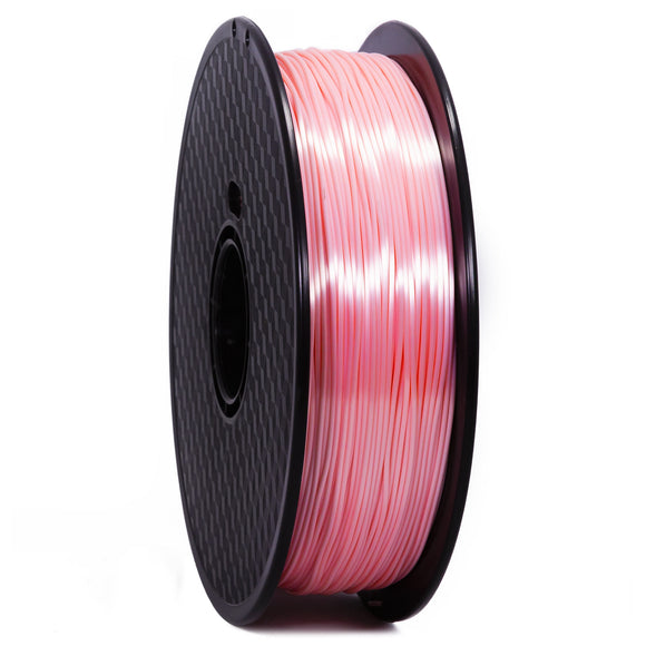 PLA Silk Rose Premium Wanhao - 1.75mm, 1 Kg