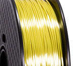 PLA Silk Or Premium Wanhao - 1.75mm, 1 Kg