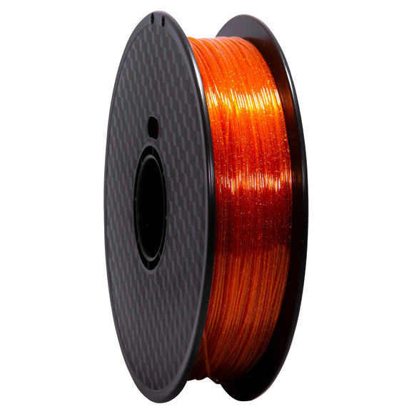 PET Constellation Orange Premium Wanhao - 1.75mm, 1 Kg
