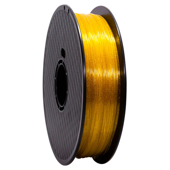 PLA Constellation Jaune Premium Wanhao - 1.75mm, 1 Kg