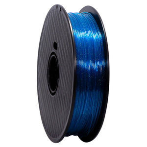 PET Constellation Bleu Premium Wanhao - 1.75mm, 1 Kg