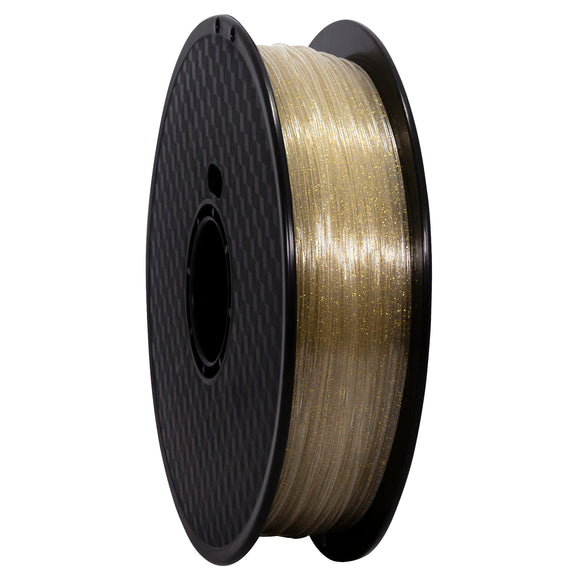 PLA Constellation Transparent Premium Wanhao - 1.75mm, 1 Kg