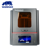 Duplicator 8 UV 405Nm ULTRA HAUTE RESOLUTION - wanhao france