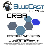 BlueCast - CR3A (Cire Perdue/Lost-Wax) - LCD - 500 g
