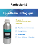 ESUN  Epla-Resin base biologique Transparent 500ml/1L