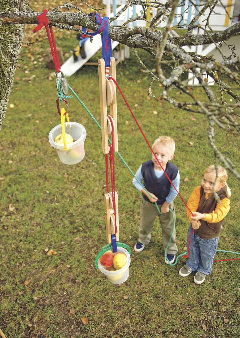 HABA Block and Tackle