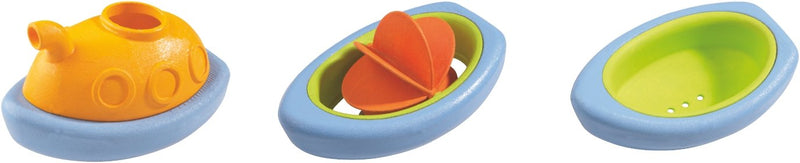HABA Boating Set