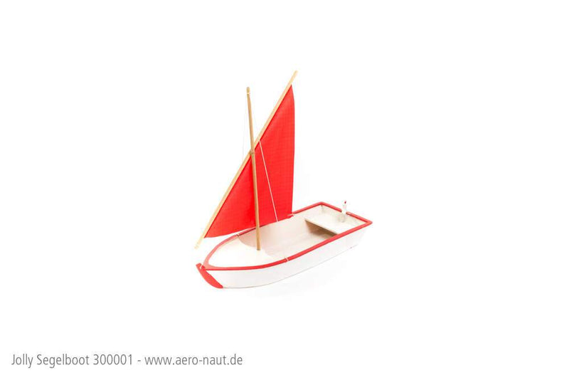 Aero-naut Jolly Segelboot Aircraft Model - Da Da Kinder Store Singapore