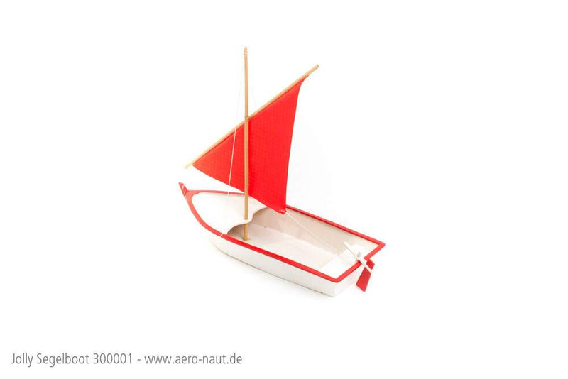 Aero-naut Jolly Segelboot Aircraft Model- Da Da Kinder Store Singapore