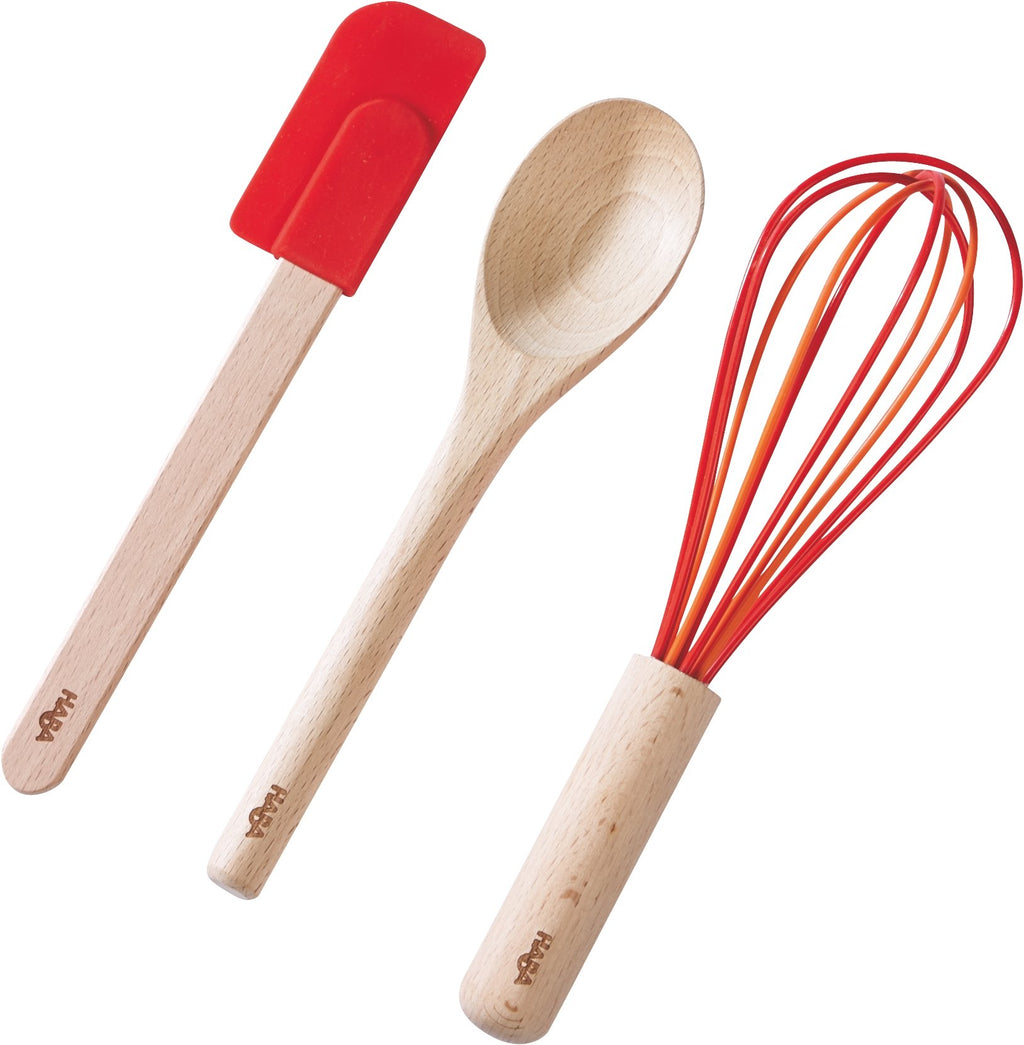HABA Baking Utensils Set