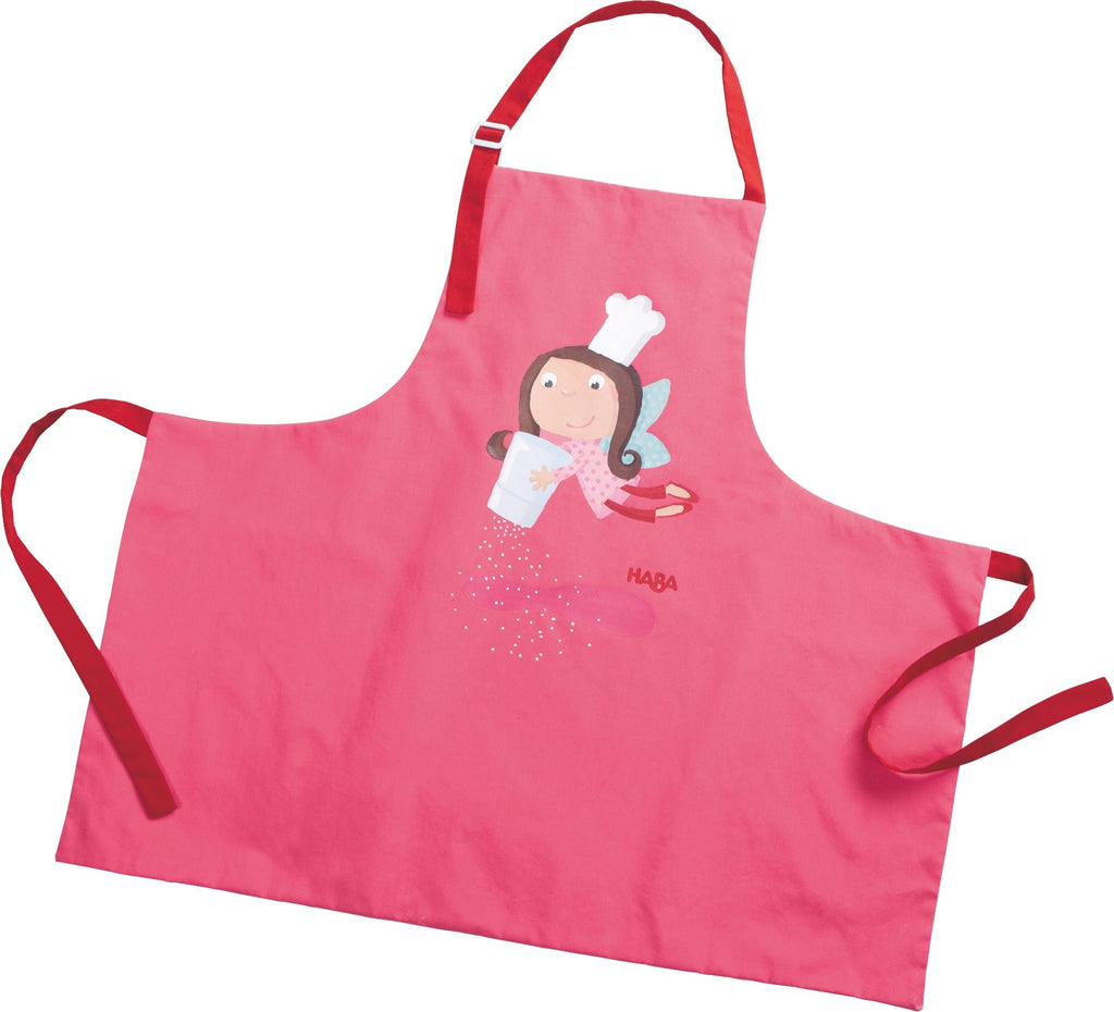 HABA Children's Pinafore Baking Fairy